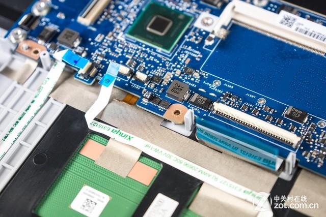 华硕UX501全面拆解