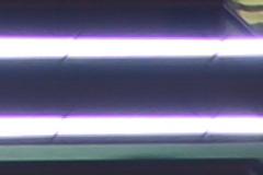 F2.8光圈能24mm F1.4(左)和适马24mm F1.4(右)样张100%放大截图