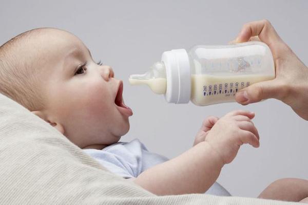 什么样的奶粉是好奶粉 怎样为宝宝选奶