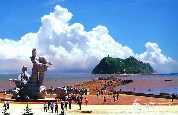 涛哥行天下 锦州的海鲜,家乡的味道