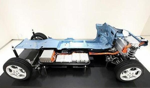 新能源车动力电池技术发展 开讲啦高清图片