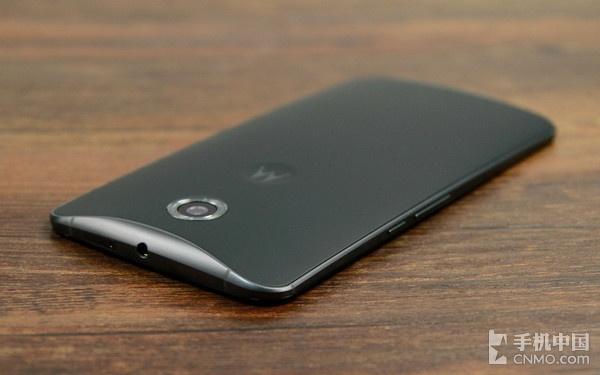 6英寸2K巨屏四核强芯 Moto X Pro评测