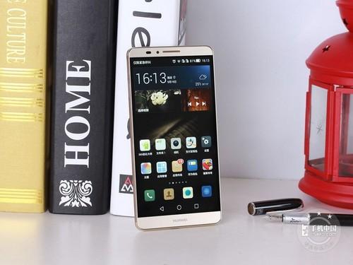 双4G商务旗舰手机 华为Mate 7低价来袭