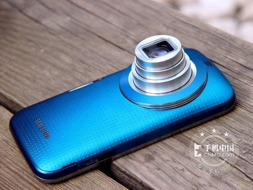 旋转镜头/电子光圈 拍照手机的独门秘籍