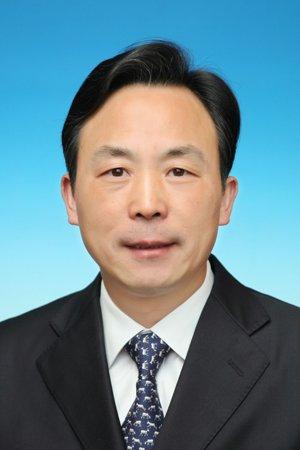无锡市委副书记蒋洪亮