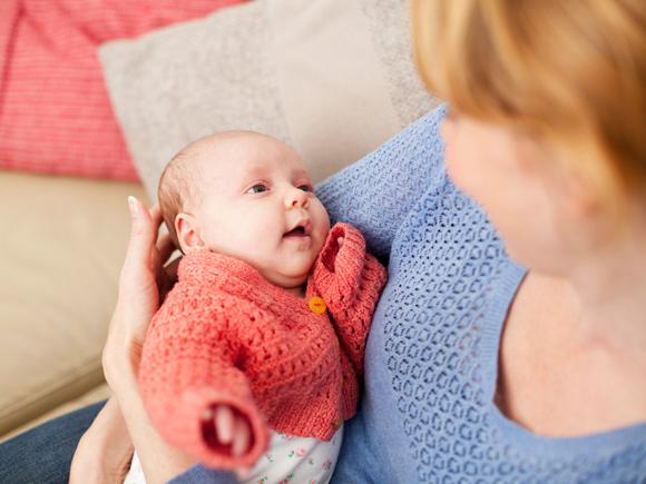 婴儿吃奶粉后消化不良的症状
