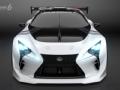 [海外新车]2015雷克萨斯LF-LC GT Vision