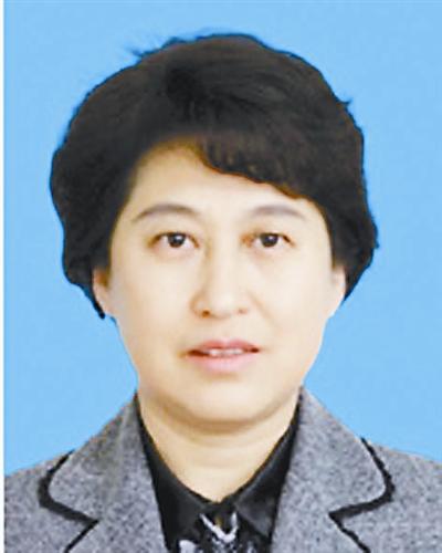 喻红秋 1960年10月出生,山东莱州人 此前任全国妇联第十一届副主席、书记处书记