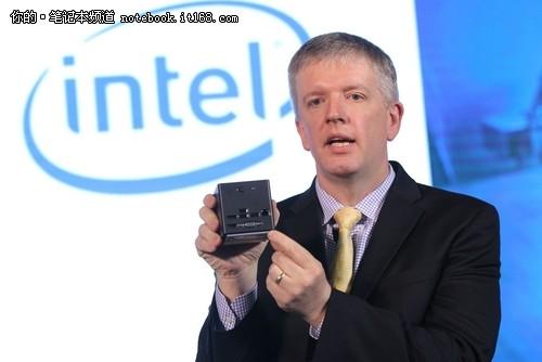 英特尔无线扩展坞(Intel