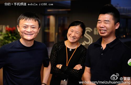 黄章回归魅族后开始谋求魅族在公司治理模式、产品和营销方式三方面的大变革,此次黄章抵达杭州主要与马云探讨阿里云OS与魅族手机的合作问题<b