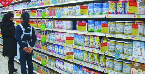 教你如何挑选宝宝奶粉!