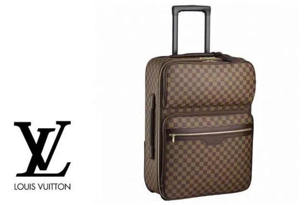 全球十大旅行箱品牌 不要说你不知道