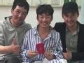 《搜狐视频综艺饭片花》第十二期 王宝强骨折或无缘《真男》 邓超发微博送祝福