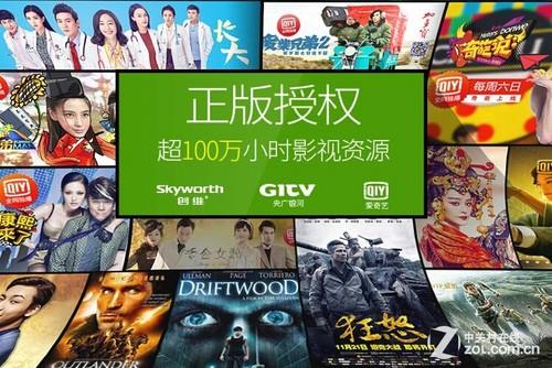 4K还是全高清 七款高画质电视盒子推荐