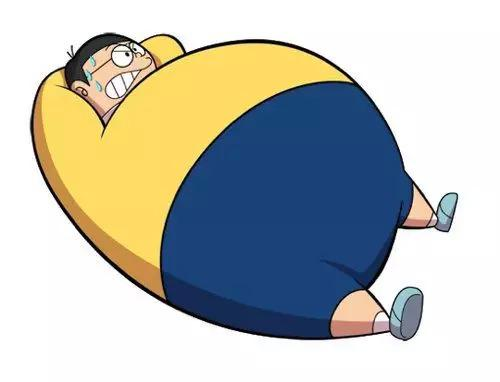 强力去除肚腩赘肉,收腹减肚子11个小窍门 !图片