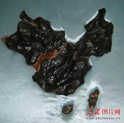 中国最贵的石头