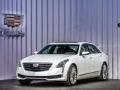 [海外新车]凯迪拉克全新CT6纽约全球首发