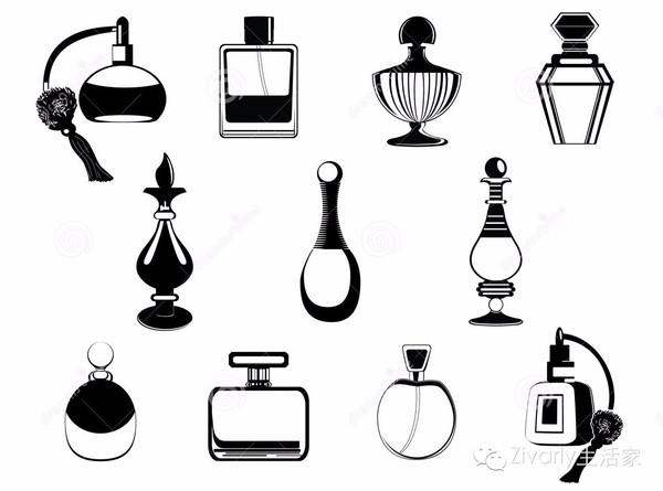 百年 Quot 外貌 Quot 竞技 跨时代的经典香水瓶的设计