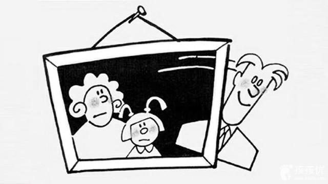 父母的言传身教对孩子的影响深远,作为爸爸尤其是.