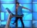 《艾伦秀第12季片花》S12E129 型男跑步机热舞火星哥热单