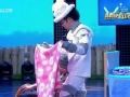 《我看你有戏片花》第十期 黄景行扮演机械版大白 黄晓明飙舞挑逗李冰冰