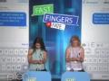 《艾伦秀第12季片花》S12E130 观众挑战手机打字竞速