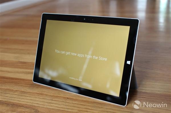 Surface 3开箱多图:真想来一台