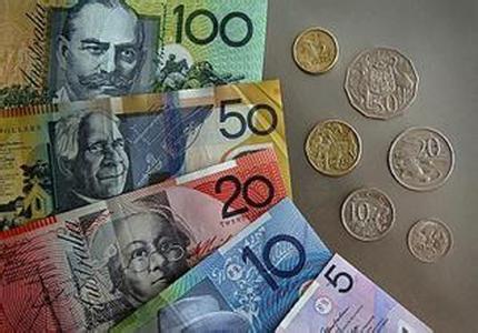 """史蒂文斯一直认为,""""澳元应跌至0.7500方才合理,这是可行的,但至少得花上几个月时间方能跌至这一水位。""""周二亚市早盘澳元/美元报0.7590附近,距离史蒂文斯期望的0.7500并不遥远。"""