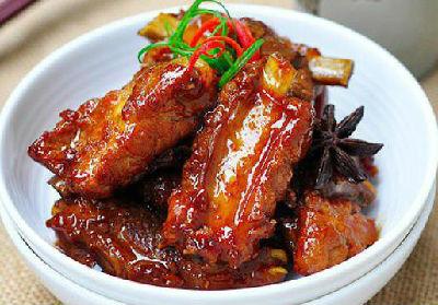 菜品吃8道家常菜谱来帮你午餐解决海门鱼库小镇中餐图片