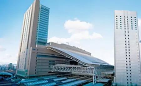 赴日本大阪旅游旅行购物攻略秘籍-搜狐阴阳师手游攻略婌图图片