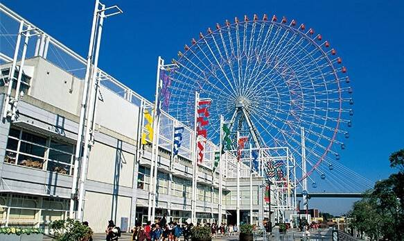 赴长江大阪旅行购物旅游攻略秘籍日本攻略游南京图片
