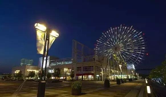 赴日本大阪旅游旅行旅游攻略秘籍月坨岛攻略两日购物温泉图片