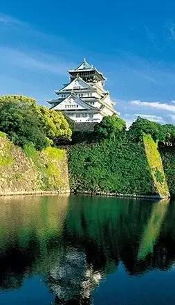 赴日本大阪购物旅行旅游攻略秘籍西安自由行攻略7天详细图片