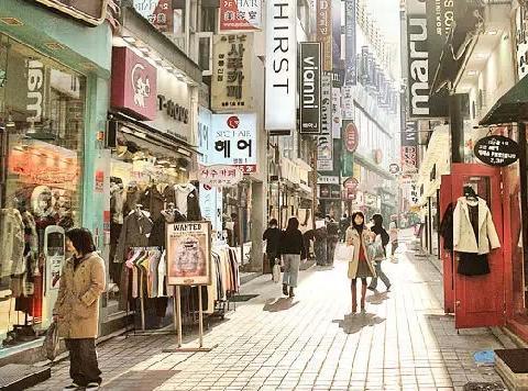 韩国首尔自由行注意事项 首尔旅游注意事项