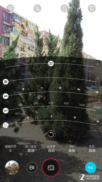 玩法多到爆 NeoVision 5.0拍照功能解析