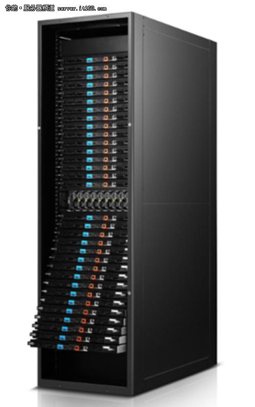 SmartRack整机柜服务器