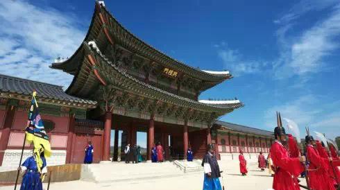 韩国著名旅游景点 韩国不可错过的著名景点