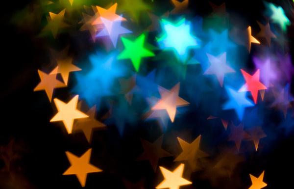 十二星座男遭遇老婆要星星的表现