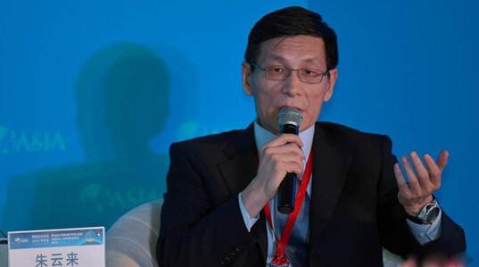 中国科学技术发展战略研究院特邀研究员 朱云来