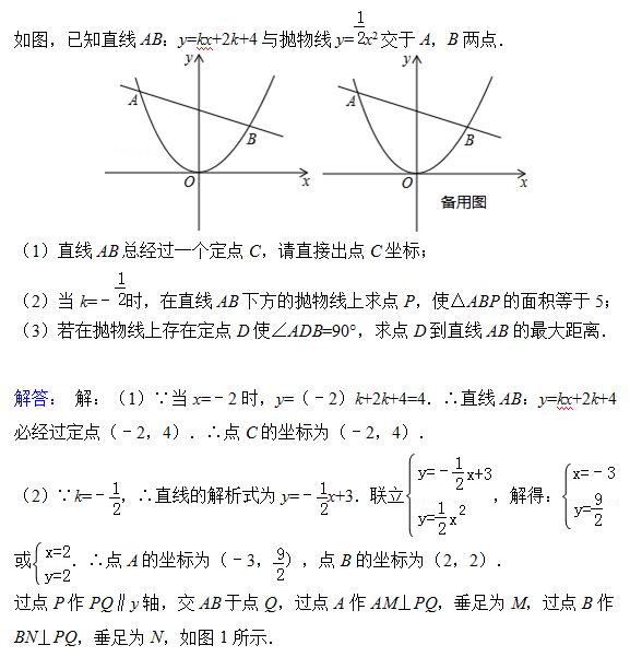 吴国平:怎样拿到函数综合类压轴题分数(责编保举:数学家教jxfudao.com/xuesheng)