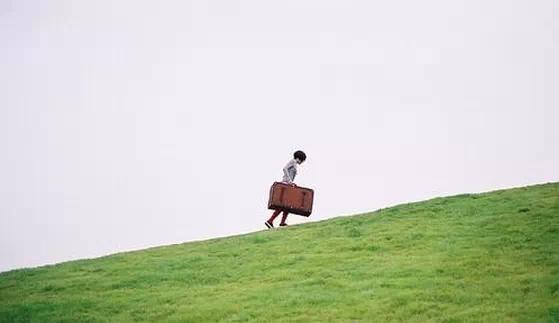 路再難也要走下去---一個人也要堅強!圖片