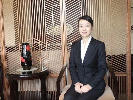 雨润酒店集团 副总裁 赵晓耘专访