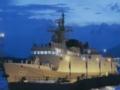 中国军情 最新一艘下水 056型护卫舰已达25艘