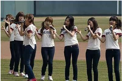 韩国王牌女团少女时代成员,整容前后对比照流出!