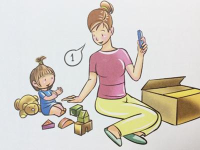 10个适合陪宝宝玩的亲子游戏