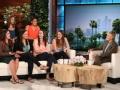 《艾伦秀第12季片花》S12E133 艾伦助理和女生热舞贴胸惹尴尬