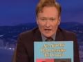 《柯南秀片花》柯南嘲各大电视节目 秀咖啡桌书讽总统候选人