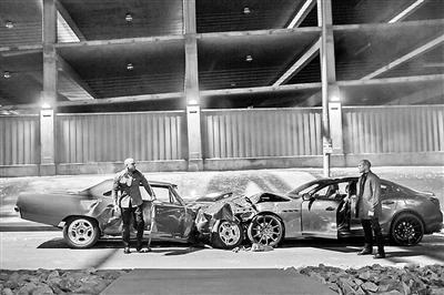 《速度与激情7》刚刚上映