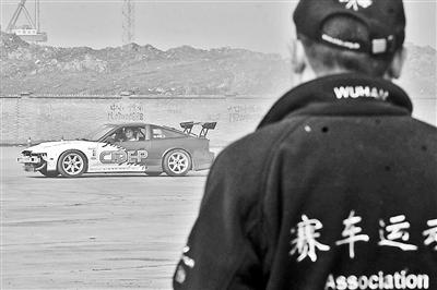在北京赛车培训门槛已大幅降低