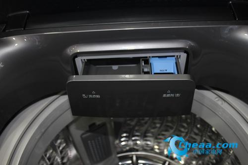 三星XQB160-N991洗衣机洗涤剂盒